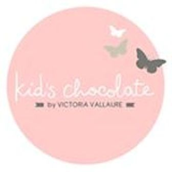 Kid's Chocolate moda infantil