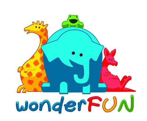 Wonderfun, ingles para niñ@s