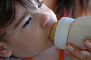 Mocos: leche de vaca o leche de soja