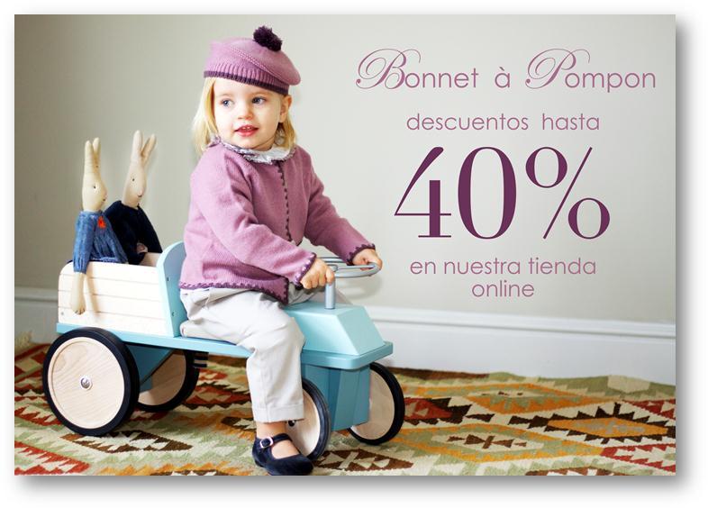 Rebajas en la tienda online de Bonnet à pompon