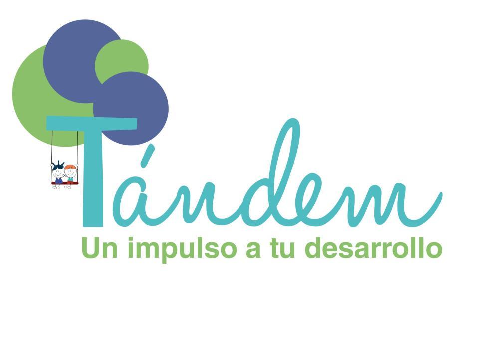 Tandem-Centro de Atención Integral a la Infancia