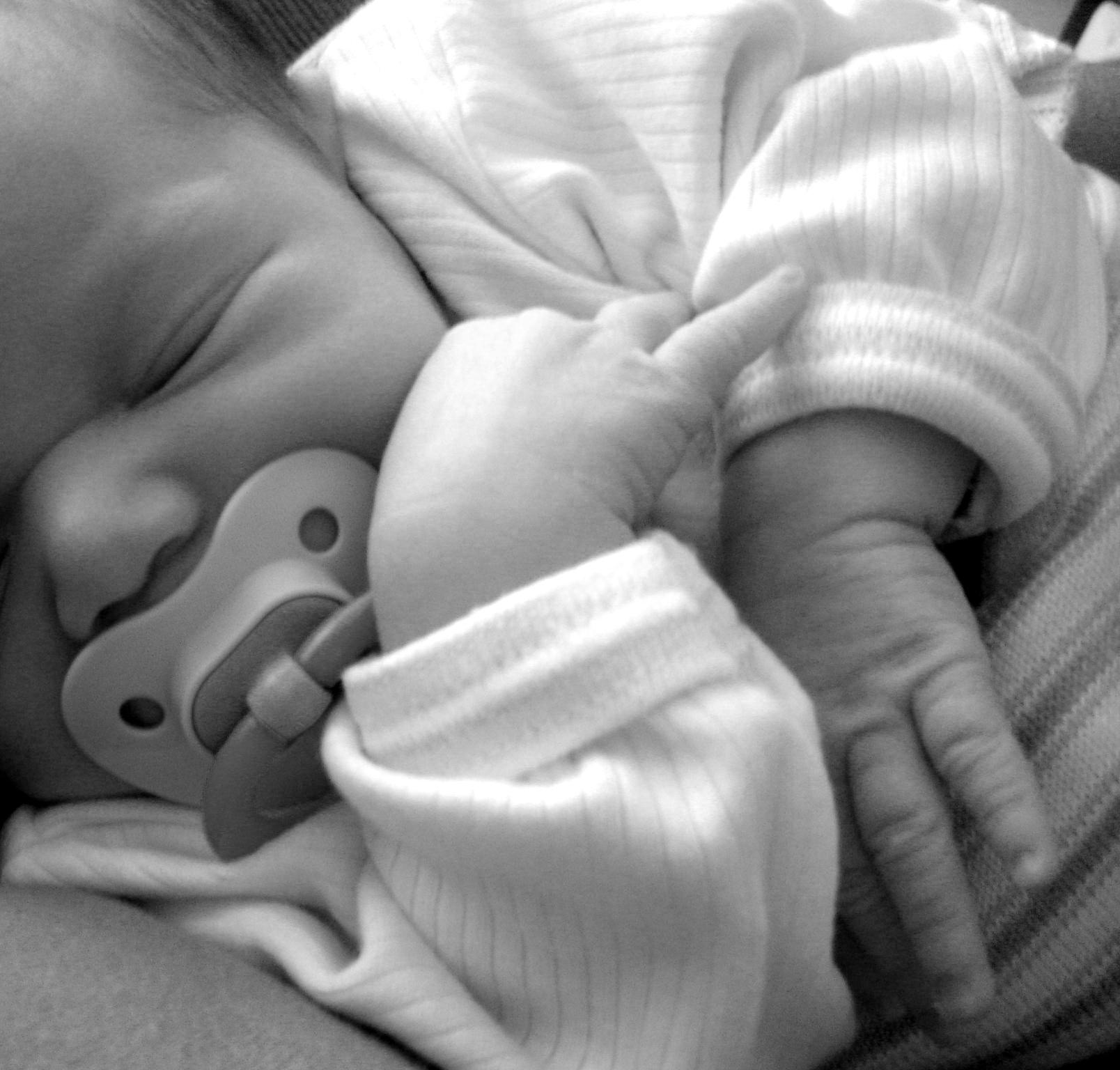 El peso de los bebés y autismo