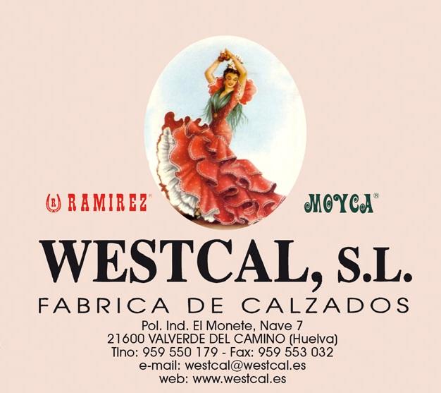 Westcal zapatos