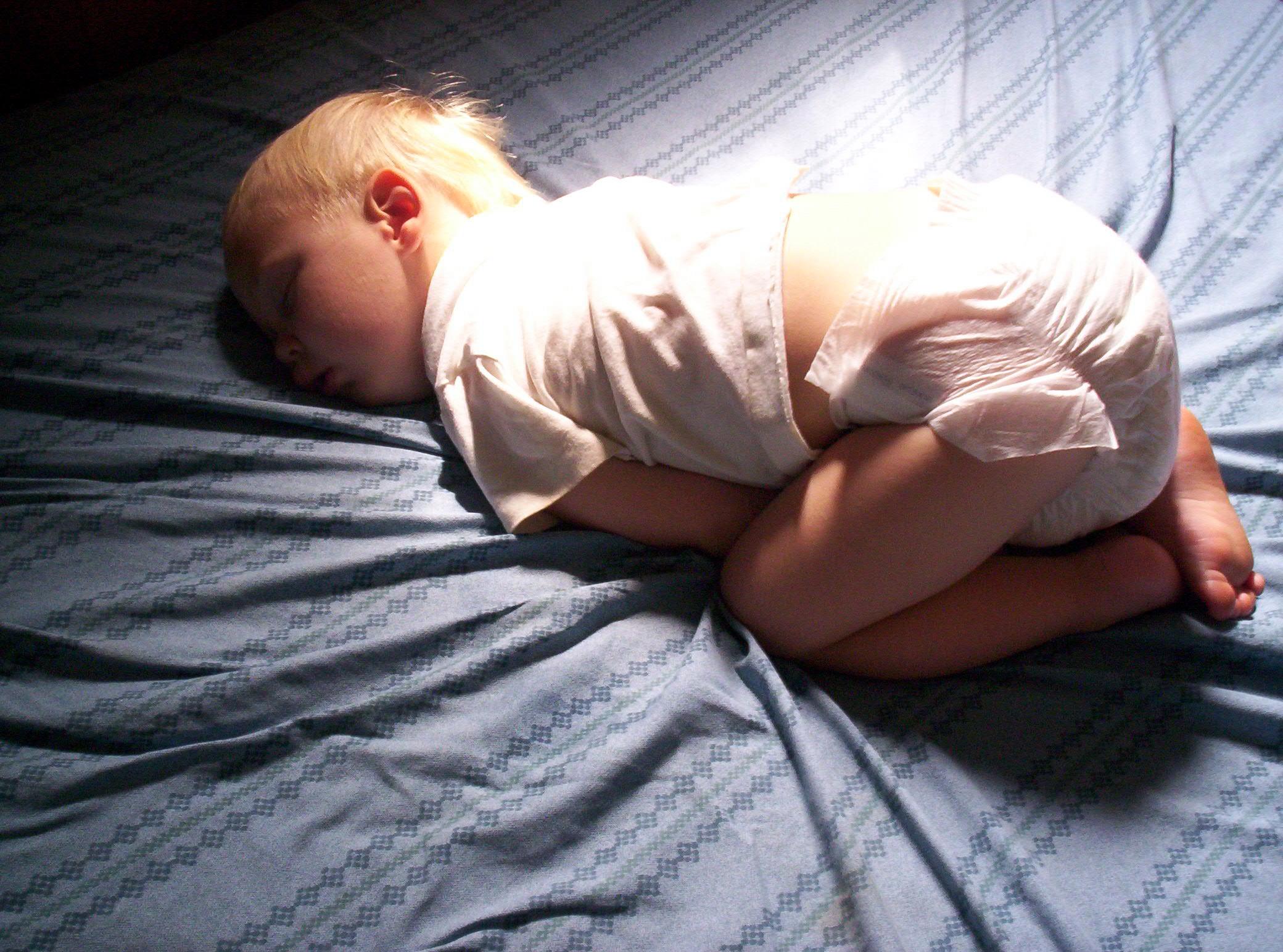 Proyecto para los primeros días de bebés en adopción