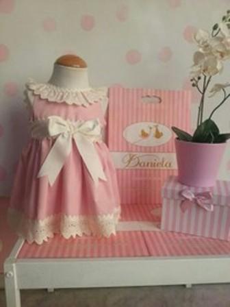 Rosa Roca productos para la infancia