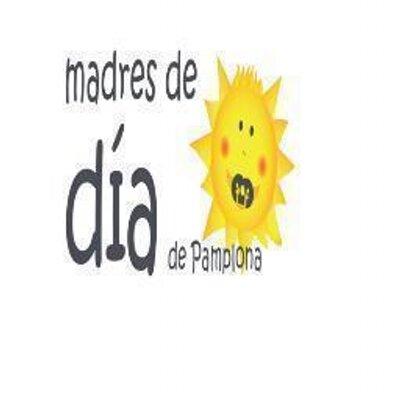 Madres de día Pamplona Guardería