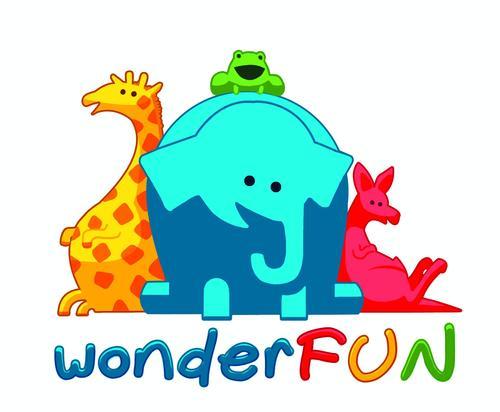 Wonderfun, ingles para niñ@s
