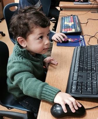 Uso del ordenador en el aula
