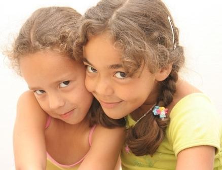 Día mundial de los niños y niñas