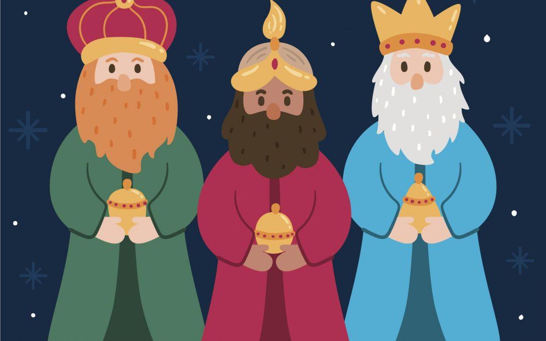 Cómo ayudar a que los niños duerman la noche de Reyes