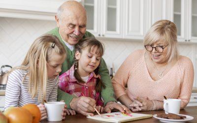 Feliz Día de los Abuelos!!!!